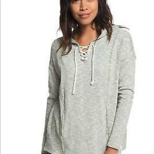 New roxy hoodie/pullover